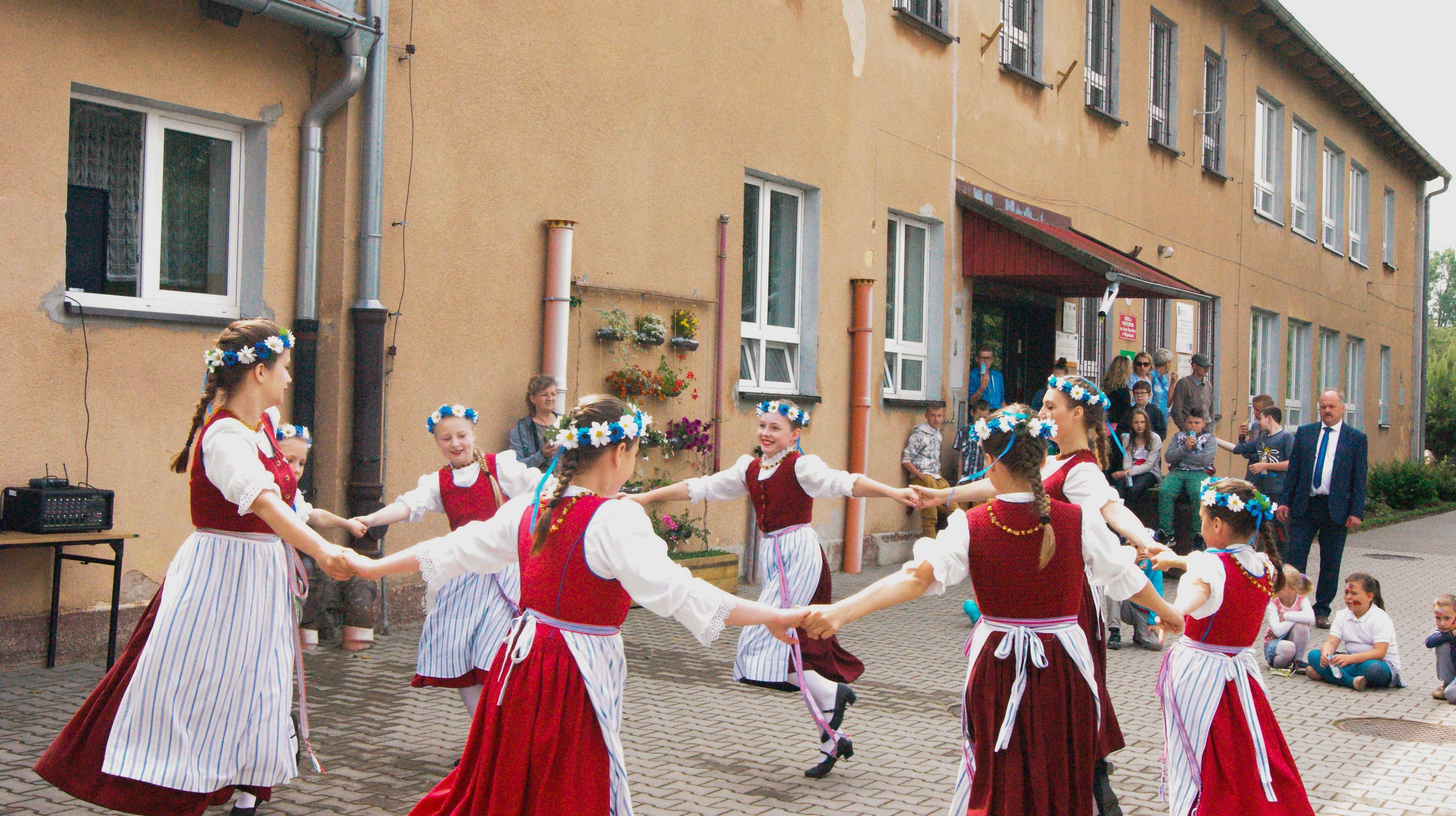 Międzynarodowy Dzień - Niemcy, Wojciechy