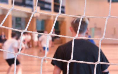 Trening siły umysłu w sporcie: Jedna silna lina